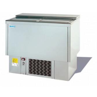 Arrefecedor de garrafas Infrico EFP1000 II