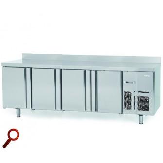 Bancada frigorifica BMGN 2450 II Infrico