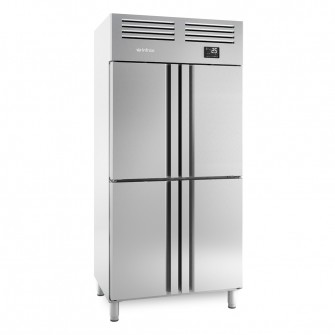 Armário frigorifico gastronorm 1/1 Infrico AGN 604
