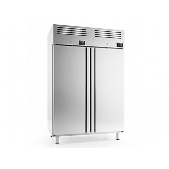 Armário misto frigorifico e congelação  gastronorm 1/1 Infrico AGN 602 MX