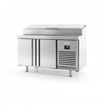 Bancada frigorifica BMGN 1470 EN Infrico