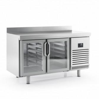 Bancada frigorifica BMPP 1500 CR Infrico