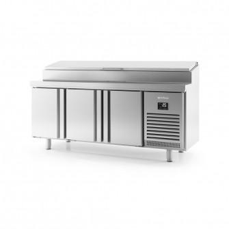 Bancada frigorifica BMGN 1960 EN Infrico