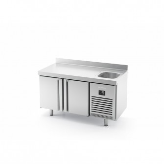 Bancada frigorifica BMGN 1470 F Infrico