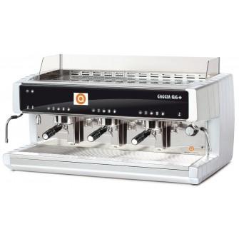 Máquina de café Gaggia G6+ 3 grupos