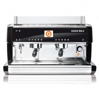 Máquina de café Gaggia G6+ 2 grupos