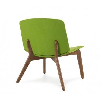 Cadeira Haya Lounge HA004