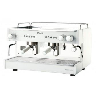 Máquinas de café Gaggia Vetro 2 grupos