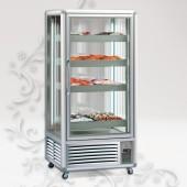 Expositor frigorifico para peixe  EXPONORM 650