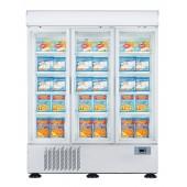 Expositor congelação Ugur 1600 TB