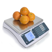 Balança electronica Baxtran Modelo XTI sem coluna