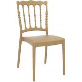 Cadeira Empilhável para banquetes Napoleão
