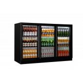 Expositor frigorifico BA33 Infrico