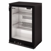 Expositor frigorifico ERV15 Infrico