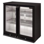 Expositor frigorifico ERV25 Infrico