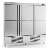 Armário frigorifico Infrico AN 1606 T/F