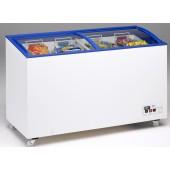 Arca congeladora c/ tampas de correr modelo CHV/CVI 430