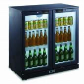 Expositor frigorifico BA25 Infrico