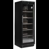 Expositor frigorifico para vinhos UDCV380 PRETA