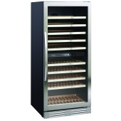 Expositor frigorifico para vinhos UDCV902-2T