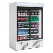 Expositor frigorifico ERC130 Infrico