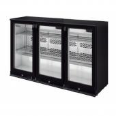 Expositor frigorifico ERV35 Infrico