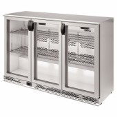 Expositor frigorifico ERV35 II Infrico