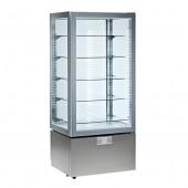 Expositor frigorifico para pastelarias Luxor KP8Q