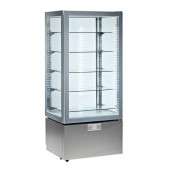 Expositor frigorifico para chocolates Luxor KC6Q