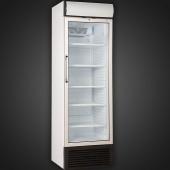 Expositor congelação Tefcold - Ugur com porta de vidro e visor