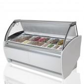 Vitrina de gelados AIRES