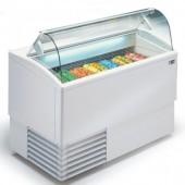 Vitrina de gelados ISETTA