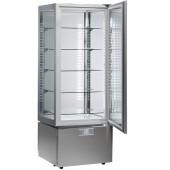 Expositor frigorifico para pastelarias Luxor KP6Q