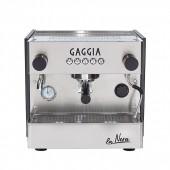Máquina de café  Expresso Gaggia La Nera 1 grupo