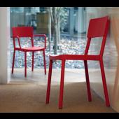 Cadeira Lisboa com braços