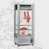 Expositor frigorifico para carnes MEAT 550