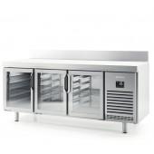 Bancada frigorifica BMGN 1960 CR Infrico