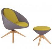 Cadeira Lounge SPOTLIGHT