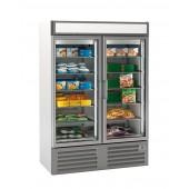 Expositor congelação NEC1002FV Infrico
