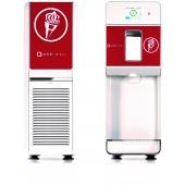 Máquina de gelados Quick Gel