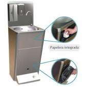 Pio lava mãos 45x45 Fricosmos
