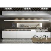 Vitrina para Pastelaria/Cafetaria PURE