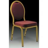 Cadeira Empilhável para banquetes Opera
