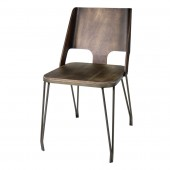 Cadeira Velmet