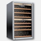 Expositor frigorifico para vinhos SOMMELIER 63
