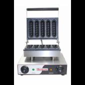 Máquina de churritos